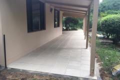 Pavescape-Landscapes- Adbri paved courtyard